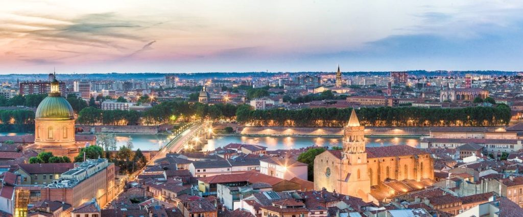 Toulouse, France | 9th – 12th July 2019 – IEEE PEDS 2019